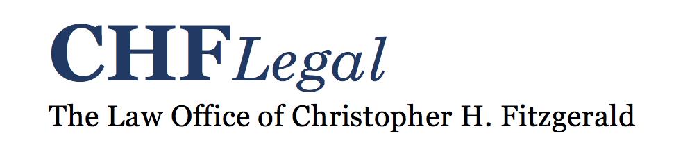 CHF Legal